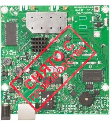 MikroTik RouterBoard 911G-2HPnD