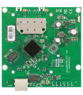 MikroTik RouterBoard 911 Lite5 dual