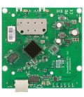 MikroTik RouterBoard 911-5HnD