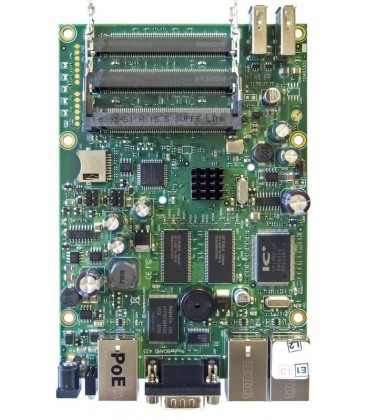 Mikrotik RouterBOARD 433UAH