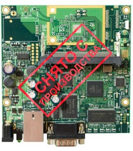 MikroTik RouterBOARD 411