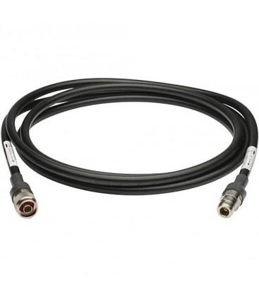 Антенный удлиняющий кабель ITelite N-Male - N-Female 1м