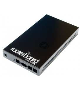 Mikrotik Case RB600/RB800