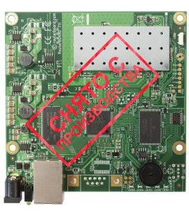 Mikrotik RouterBOARD 711A-5Hn-M