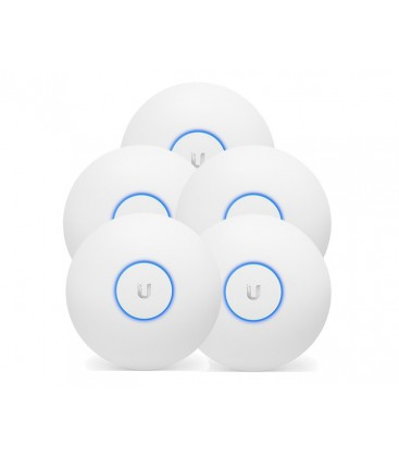 Ubiquiti UniFi AP AC Long Range 5-Pack