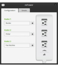 Ubiquiti mFi Power Controller