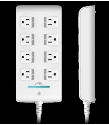 Ubiquiti mFi Power Controller Pro