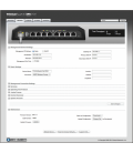Коммутатор Ubiquiti TOUGHSwitch PoE Carrier