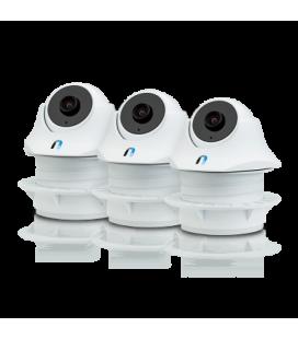 Ubiquiti UniFi Video Camera Dome 3-pack IP-видеокамера, комплект 3 штуки