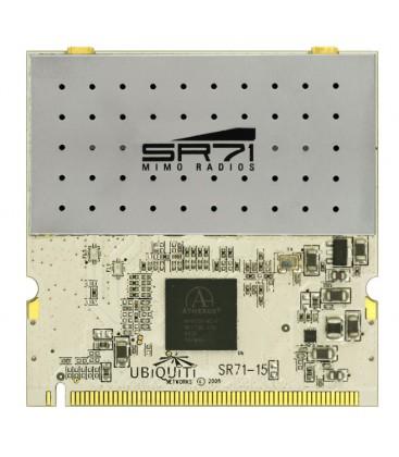 Ubiquiti SR71-15 часть электронного устройства
