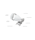 RF elements 30° Sector SH-TP 5-30