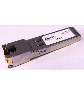SFP-модуль медный 1Гбит/с