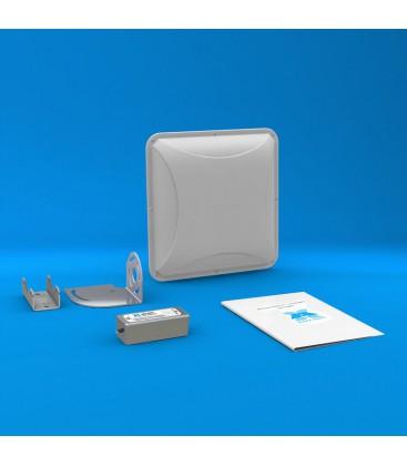 Nitsa-5 MIMO 2x2 - антенна LTE-A/LTE800/GSM900/GSM1800/LTE1800/UMTS900/UMTS2100/WiFi/LTE2600
