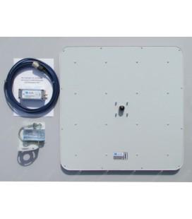 Комплект №3 ЭКОНОМ для 3G USB-модема (14 Дб)