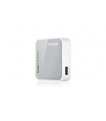 Беспроводной маршрутизатор TL-MR 3020 3G