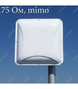 Антенна PETRA BB 75 MIMO 2x2