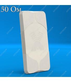 AGATA - широкополосная панельная антенна 4G/3G/2G
