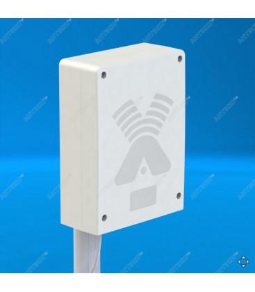 Petra-9 MIMO 2x2 BOX - антенна с гермобоксом для 3G/4G модема