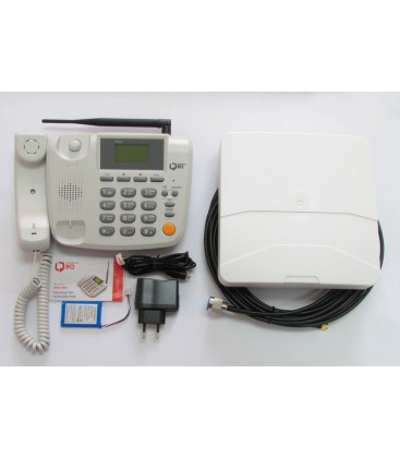 Комплект GSM стационар №1