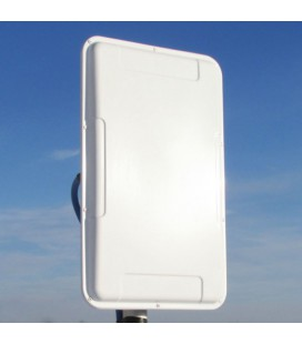 AX-2418P MIMO 2x2 антенна Wi-Fi (18 Дб)