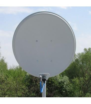 Облучатель для офсетной тарелки AX-5500 OFFSET (5 ГГц) MIMO