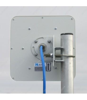 Антенна панельная WiFi AX-5520P (5 ГГц)