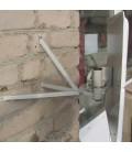 Стеновой кронштейн для крепления антенн KSU-240/370