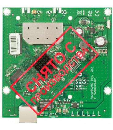 Mikrotik 911 Lite2