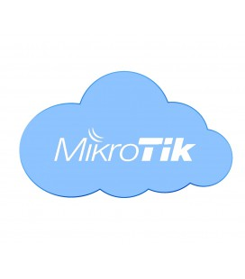 Лицензия Mikrotik Cloud Hosted Router Perpetual 1 Gbit