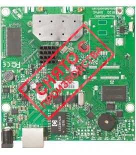 MikroTik RouterBoard 911G-2HPnD