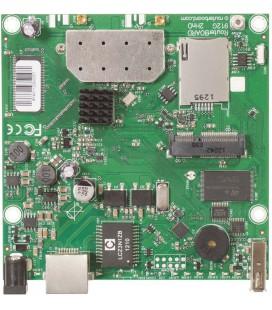 MikroTik RouterBoard 912UAG-2HPnD