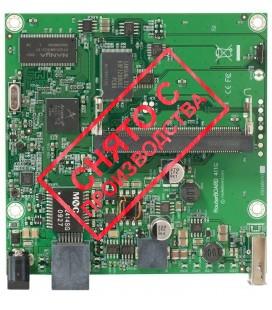MikroTik RouterBOARD 411GL