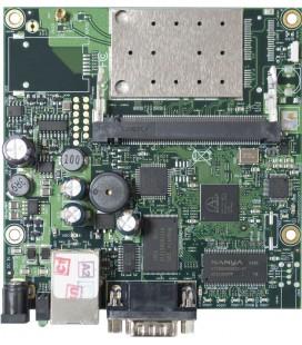 MikroTik RouterBOARD 411AR