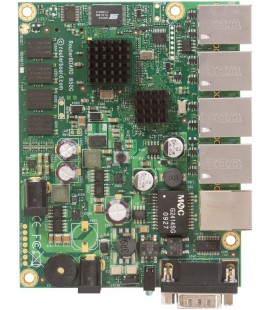 Mikrotik RouterBOARD 850Gx2