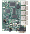 Mikrotik RouterBOARD 450