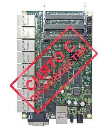 Mikrotik RouterBOARD 493