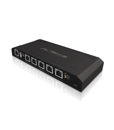 Коммутатор Ubiquiti TOUGHSwitch PoE