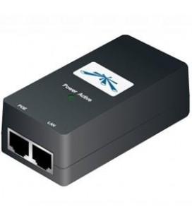 Ubiquiti POE Adapter 15V 0.8A блок питания
