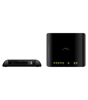 Беспроводной маршрутизатор Ubiquiti AirRouter 802.11n Wireless Router
