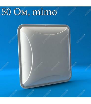 Антенна PETRA BB MIMO 2x2 (3G + 4G MIMO)