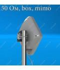 AX-2014P MIMO 2x2 антенна 4G (14 dBi)