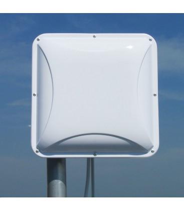 AX-1814PF MIMO 2x2 антенна 4G (14 dBi)