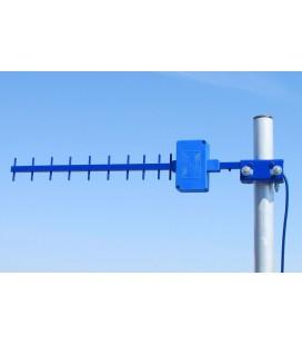AX-2517Y - 4G/LTE антенна (17 dBi)