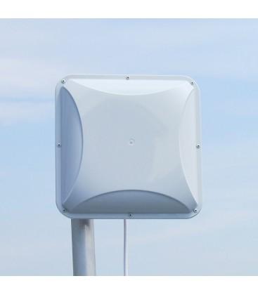 AX-2515PF - панельная антенна 4G LTE2600 (75 Ом)