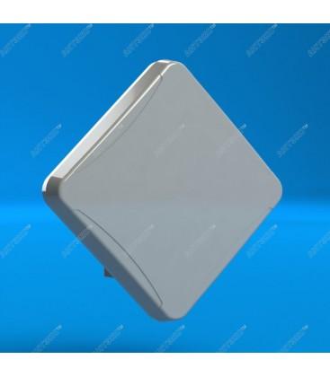 UniBox - гермобокс с антенной Антэкс для использования с роутером