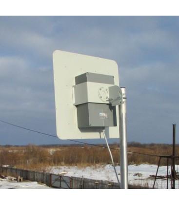AX-2520P MIMO 2x2 BIG BOX - антенна 4G LTE2600 с боксом