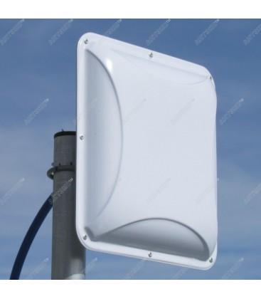 X-909P - внешняя направленная антенна GSM900/UMTS900 ( 9 Дб )