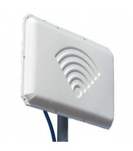 AX-2418P антенна Wi-Fi (18 Дб)