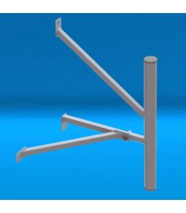 Стеновой кронштейн для крепления антенн KSU-240