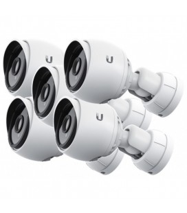 Ubiquiti UniFi Video Camera G3 5-Pack